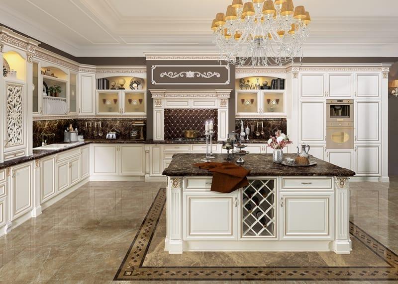 Кухня «Тиффани»