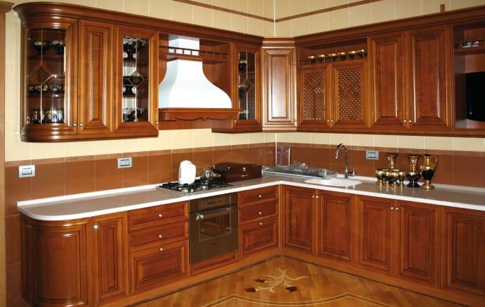Кухня «Классик-10»