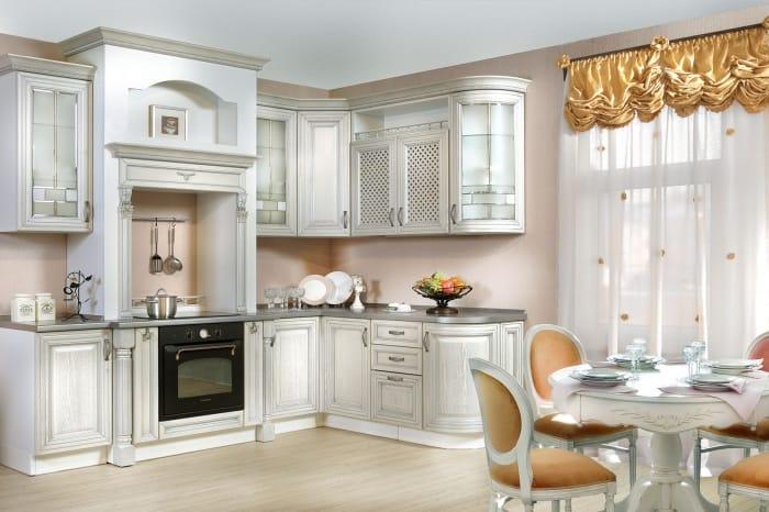 Кухня «Классик-7»
