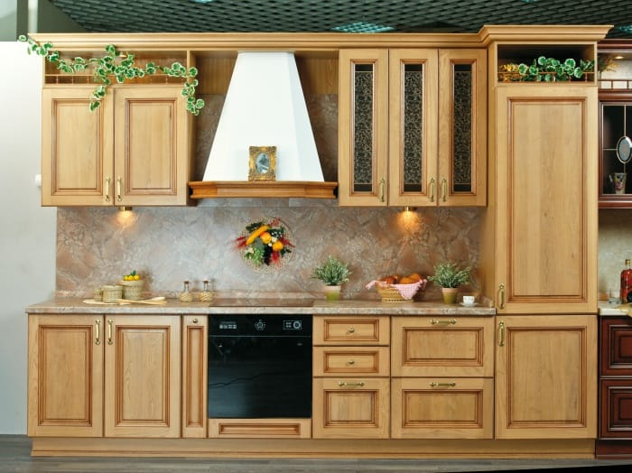 Кухня «Классик-8»