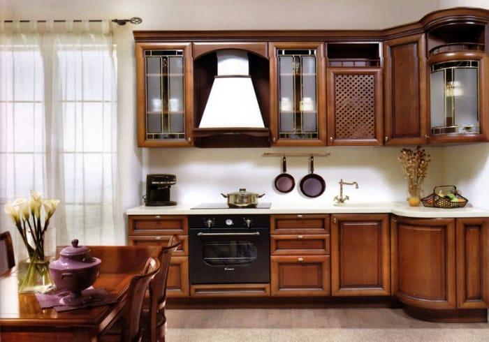 Кухня «Классик-9»