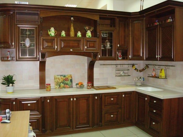 Кухня «Классик-6»