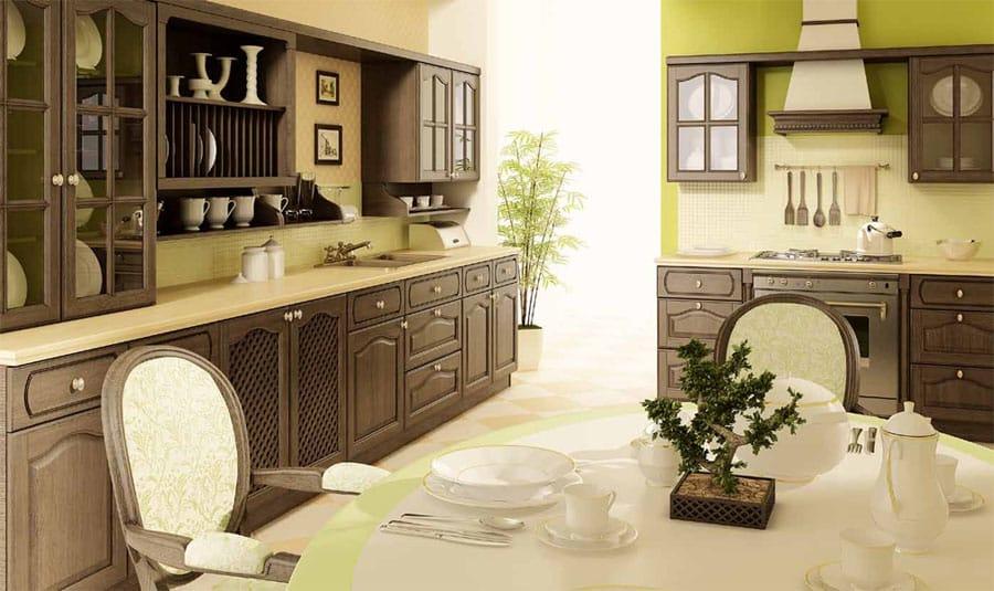 Кухня «Классик-3»