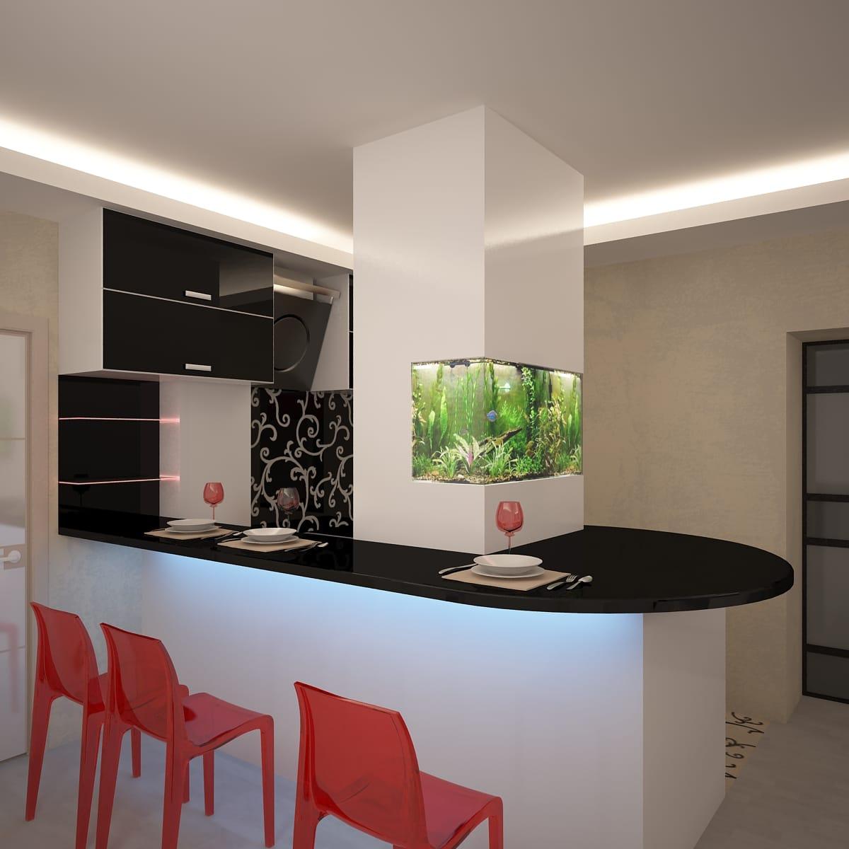 Кухня «Модерн-2»