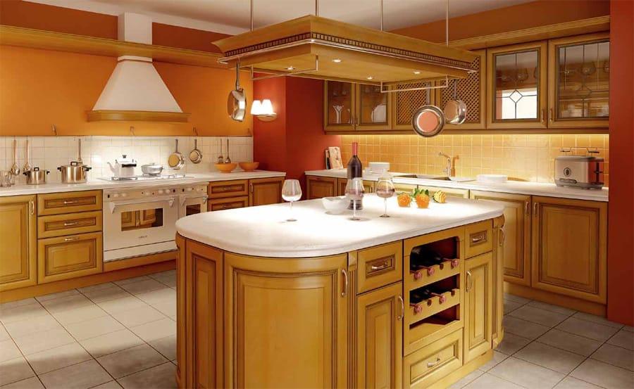 Кухня «Классик-4»