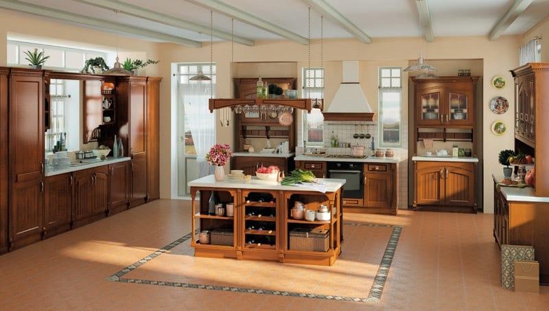 кухня Аризона