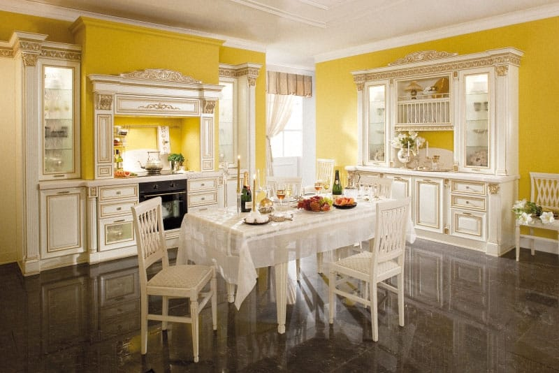 Кухня «Инфинити»