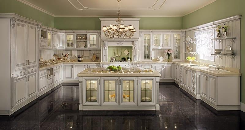 Кухня «Руджери»