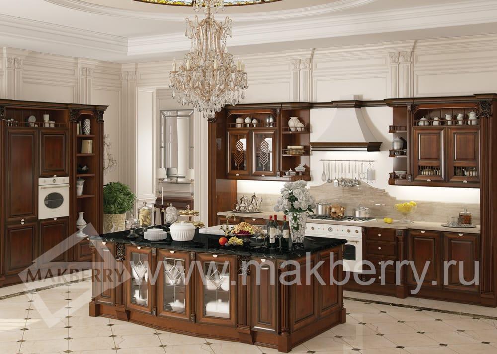 Кухня «Турин»