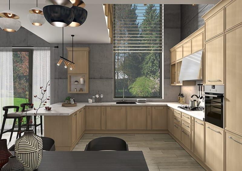Кухня «Венето РОВЕРЕ»