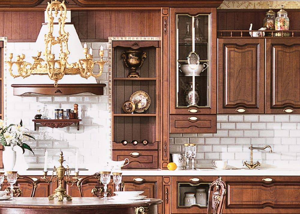 Кухня «Романтика»