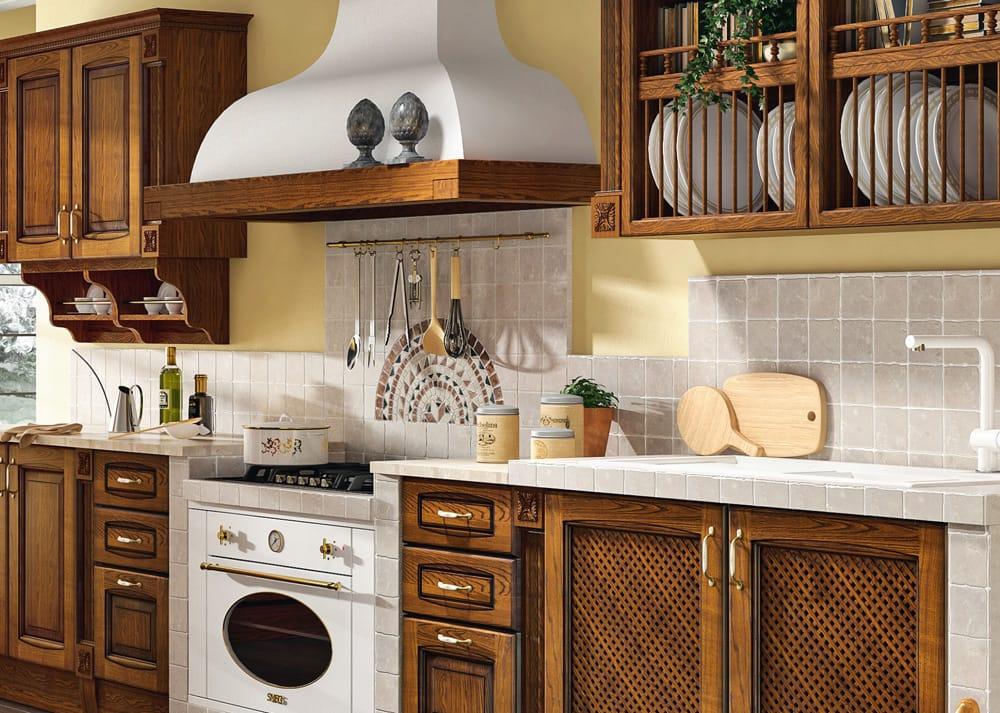 кухня Соренто