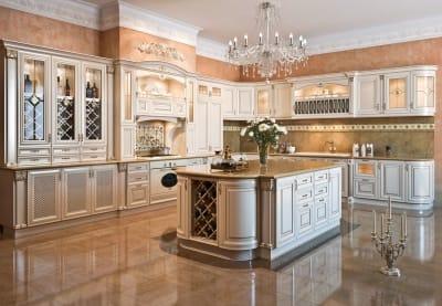 Кухня «Классик-5»