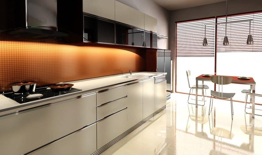 Кухня «Модерн-3»