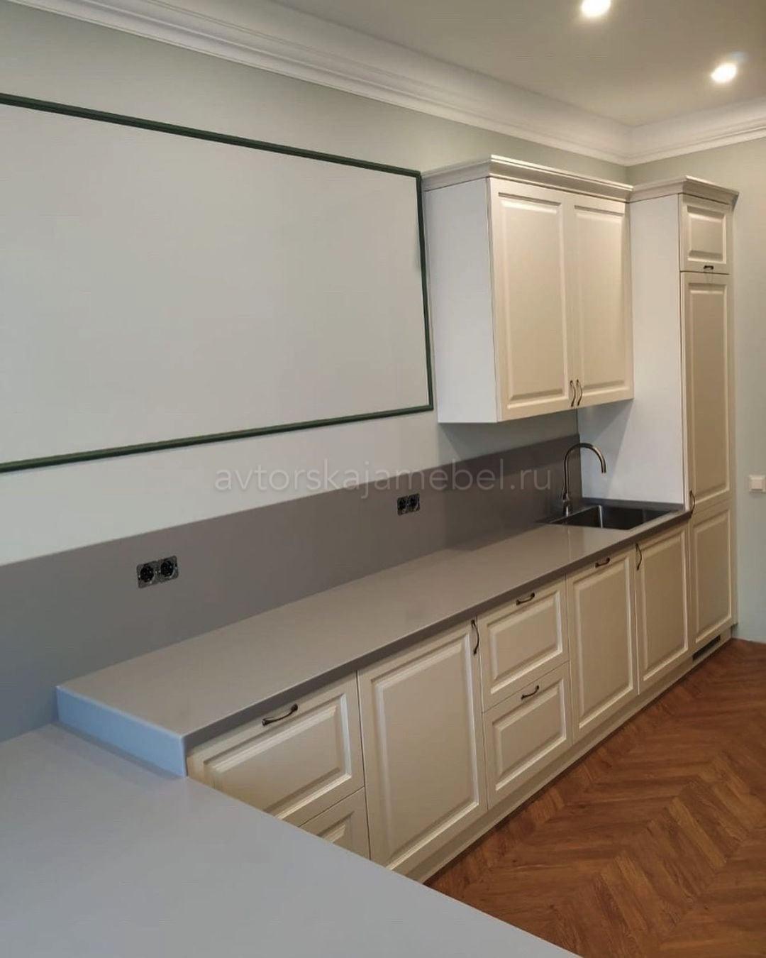 кухня для бизнес офиса